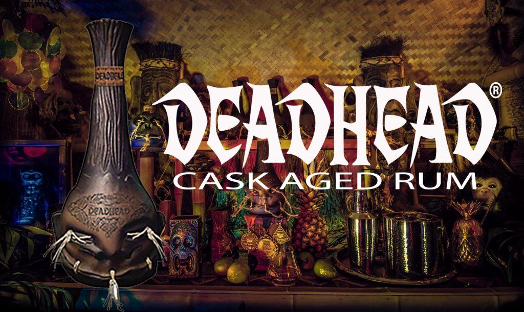 Le Rhum Deadhead Cask Aged